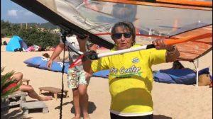 Windsurf sport per tutti