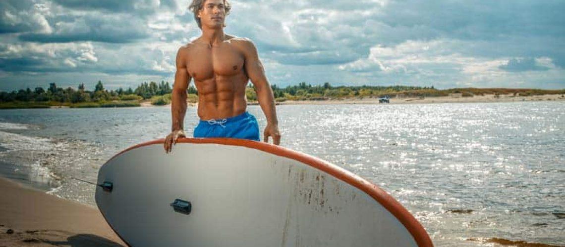 Benefici del windsurf